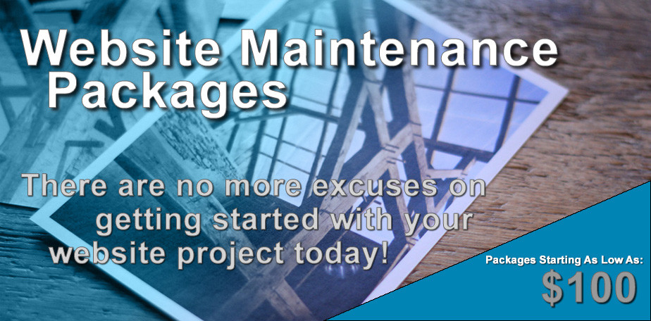 KSKM - Website Maintenance Packages